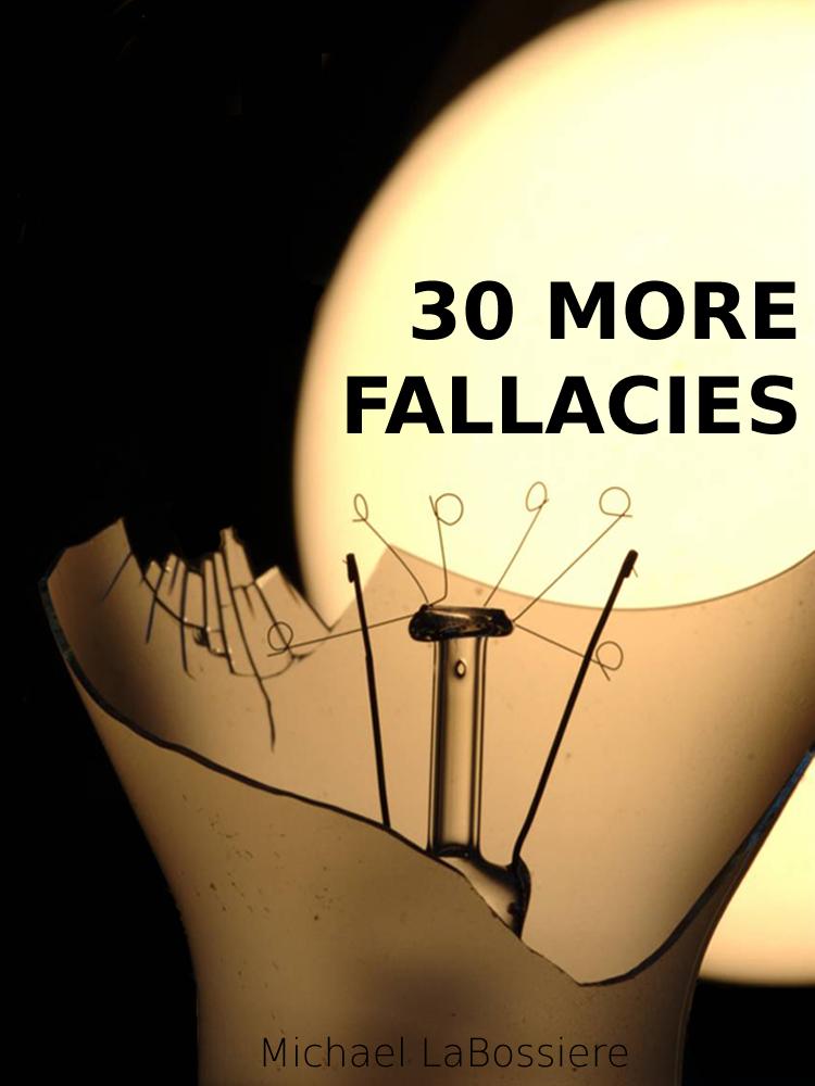 Logical Fallacies Accent Fallacies