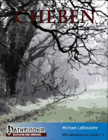 Cheben-Cover