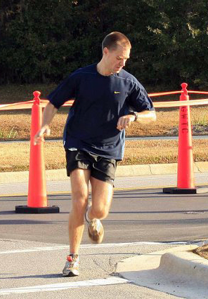 Turkey Trot 11-27-2008