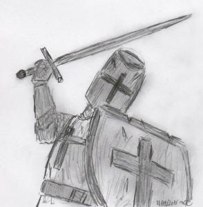 Crusader 2015