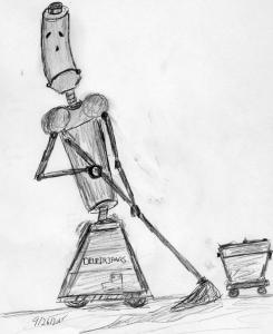 Mopbot