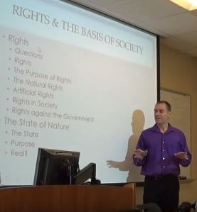 LaBossiere Ethics